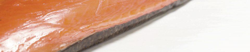 salmone organico
