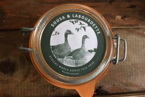 foie gras etico