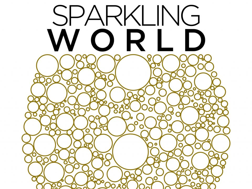 Sparkling-world